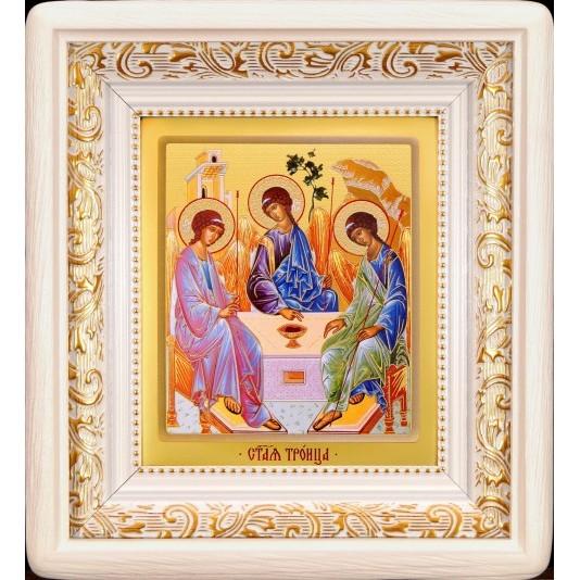 Св. Троица (Б-КЧ-016)