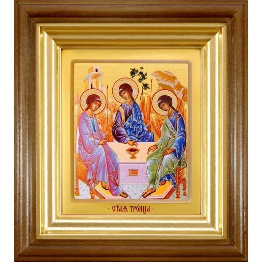 Икона Святая Троица ковчег