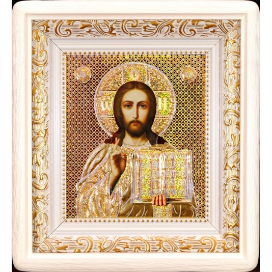 Икона Спаситель вариант №3