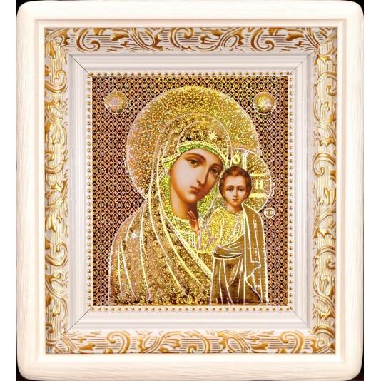 Икона Казанская Б. М. вариант №2