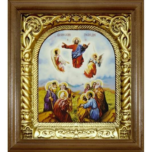 Вознесение Господне риза арка