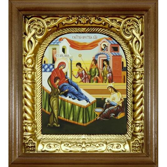 Рождество Пресвятой Богородицы риза арка