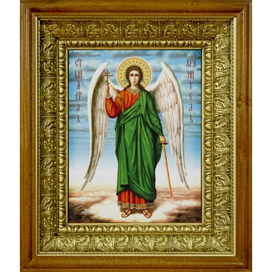 Икона аналойная Ангел Хранитель от производителя