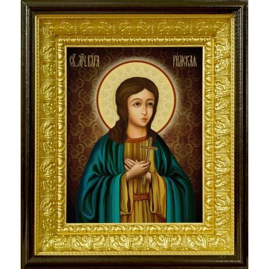Икона аналойная Вера Римская от производителя