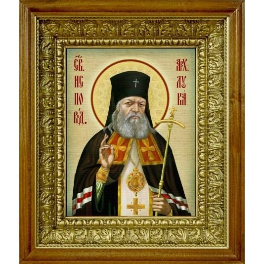 Икона аналойная Лука Крымский от производителя