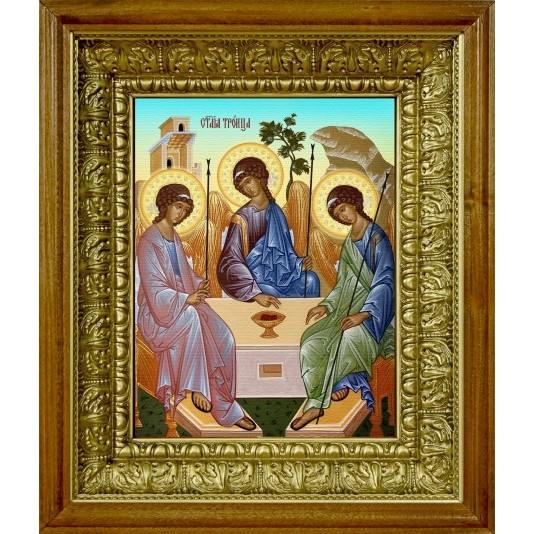 Икона аналойная Троица от производителя