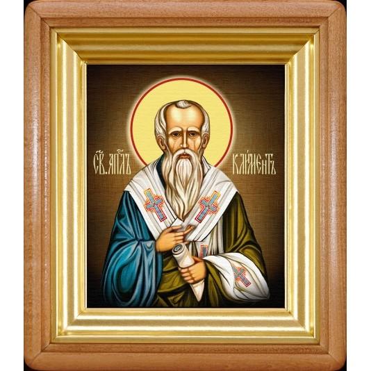 Икона Апостол Климент