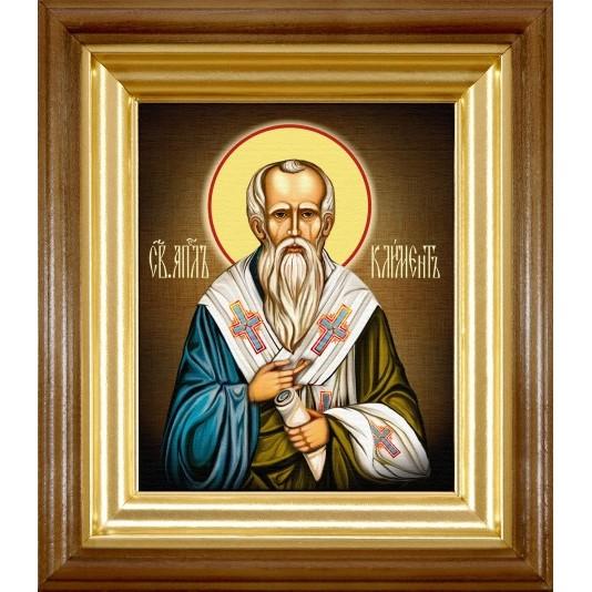 Апостол Климент холста малый