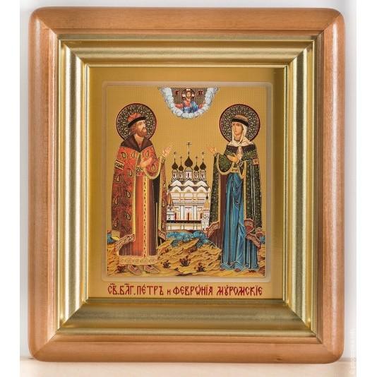 Святой Петр и Февронья