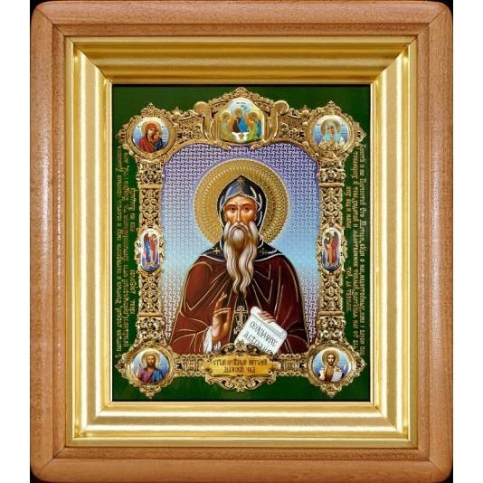 Икона Антоний Дымский