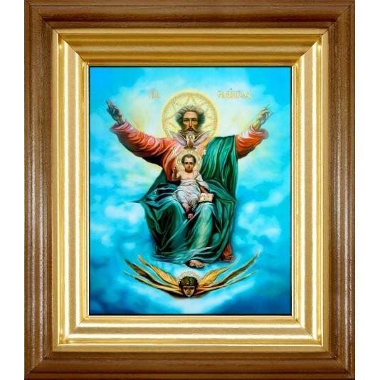 Господь Саваоф полиграфия малая
