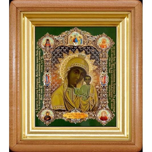 Икона Табынская Б. М.