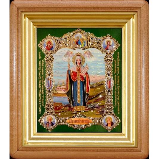Икона Св. Параскева Пятница