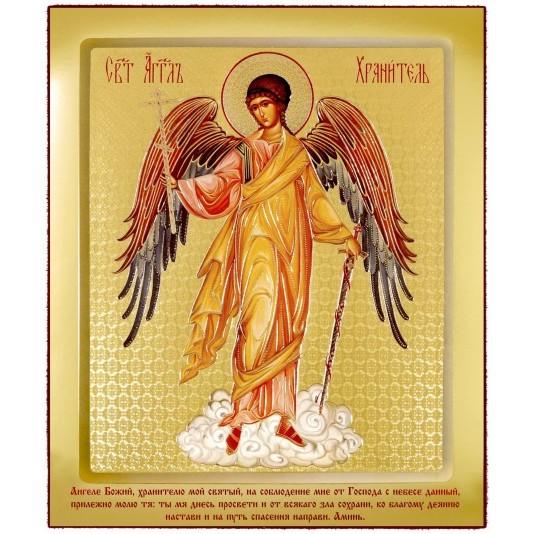 Ангел Хранитель ростовая